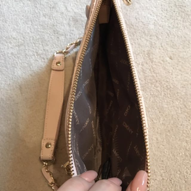 DKNY Small Purse/clutch