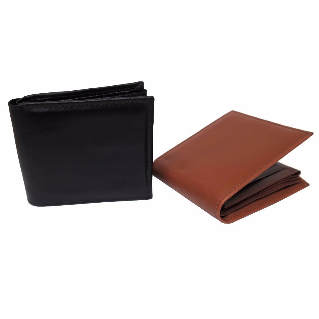 Dompet Kulit Pria Dewasa IF 0026