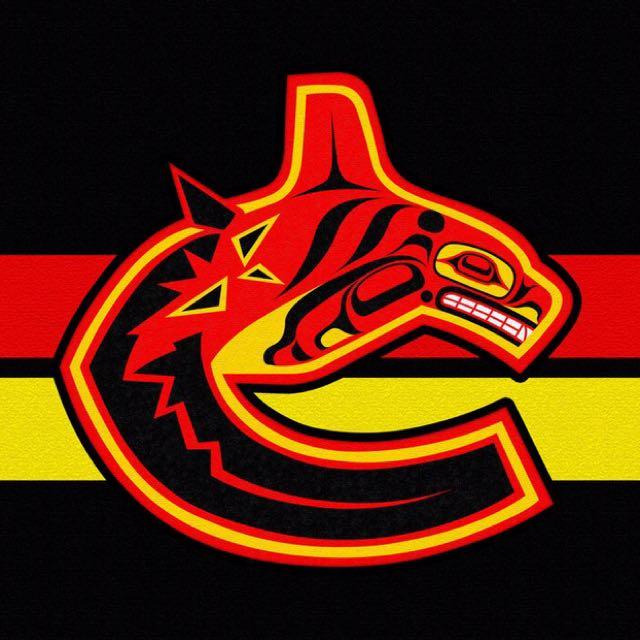 Flames Vs Canucks - Wed Sept 20th