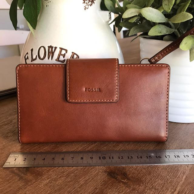Fossil wallet new free postage