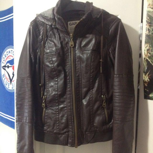 Garage Jacket Size L