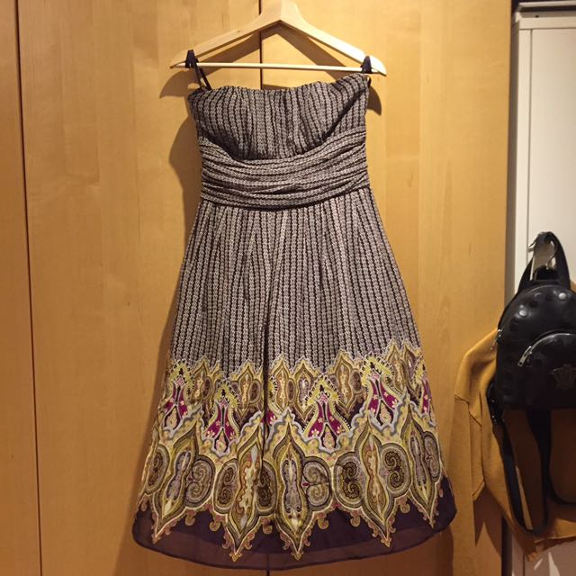 GREAT CONDITION TED BAKER DRESS
