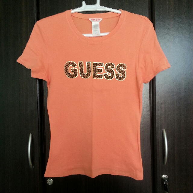 Guess Jeans Tshirt