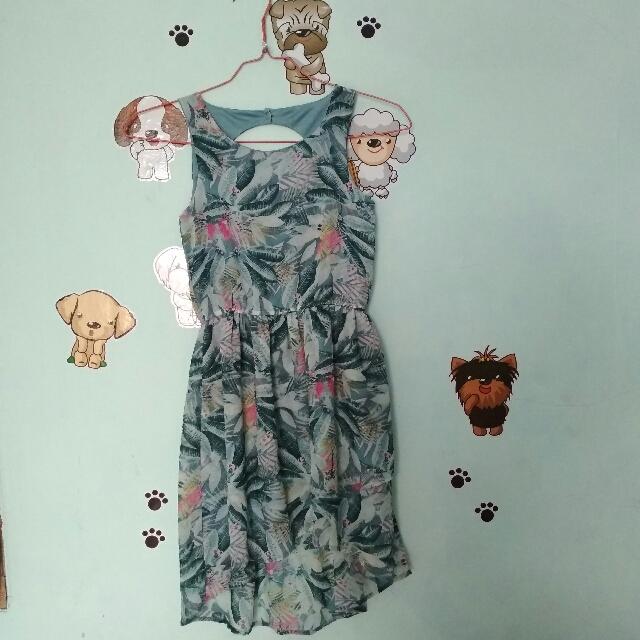 HnM Dress Preloved