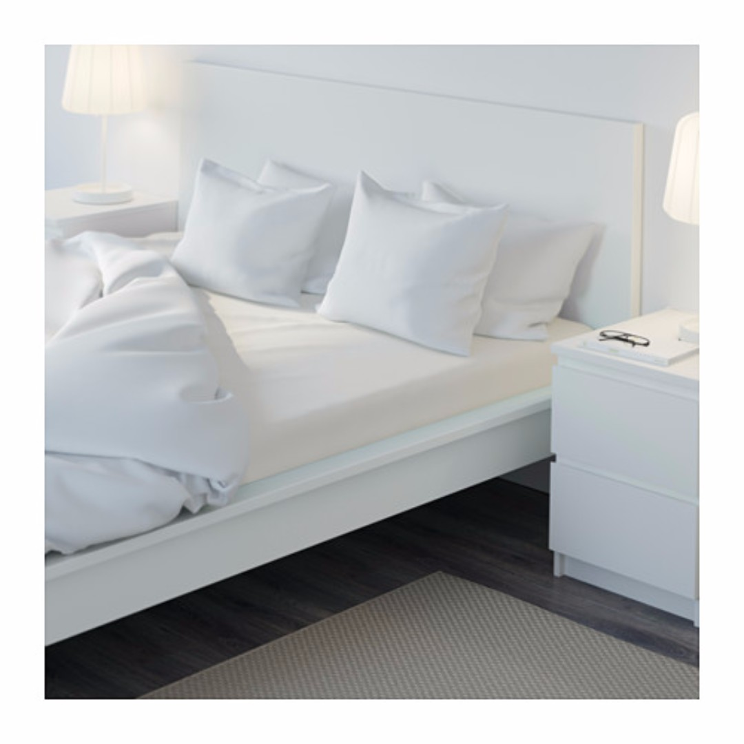 Ikea Fitted Sheet Queen size