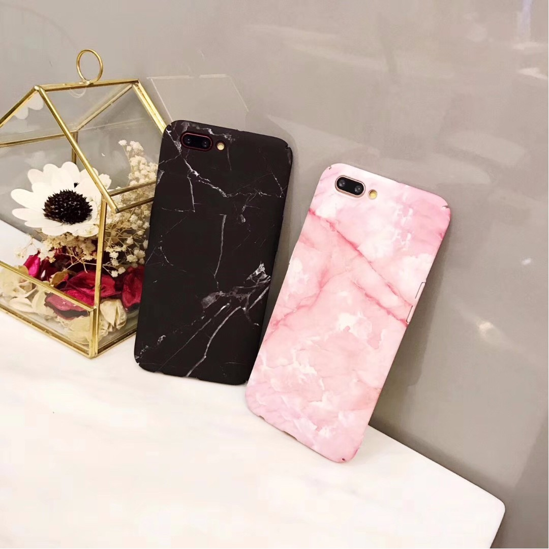 info for 3df47 deda1 M01 Instocks Brand New Arrivals 2 Designs Colors Black Pink Marble Design  Mobile Hand Phone HP Case Casing Cover • Apple IPhone 6/6S, 6/6S Plus, ...