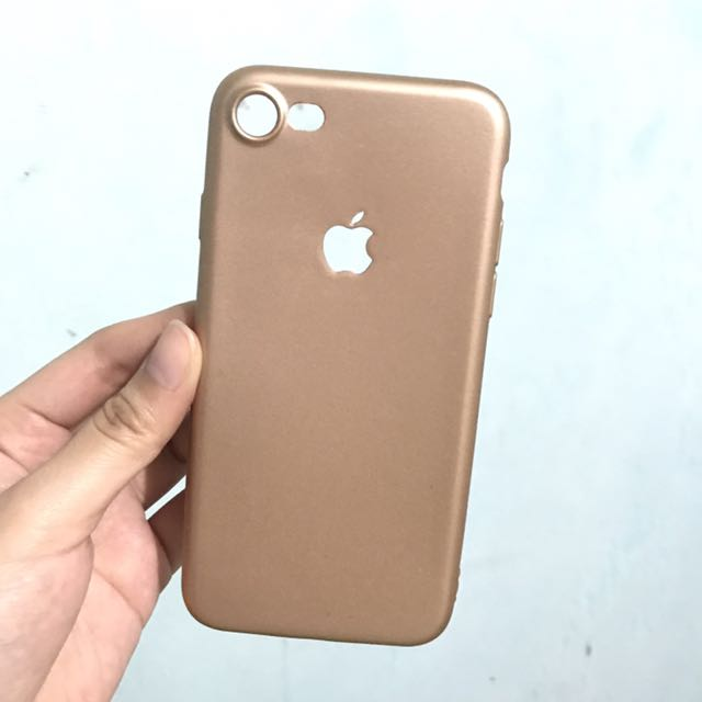 Iphone 7 slim case