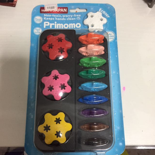 Japan Caryons Design Craft Supplies Tools On Carousell