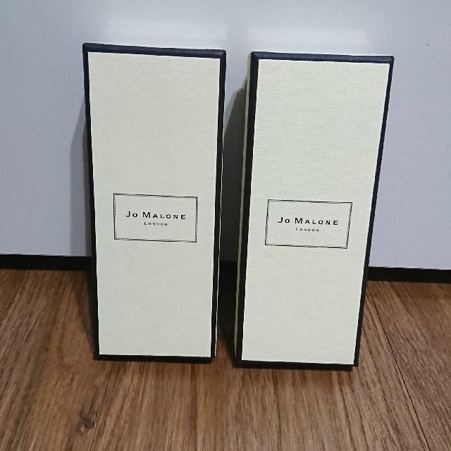 【全新】Jo Malone香水盒(50ml)
