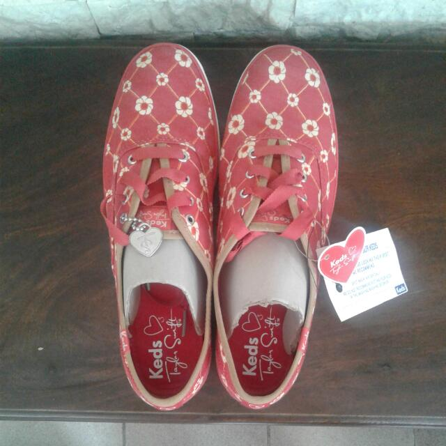Keds sneakers for women - Taylor Swift collection BRAND NEW