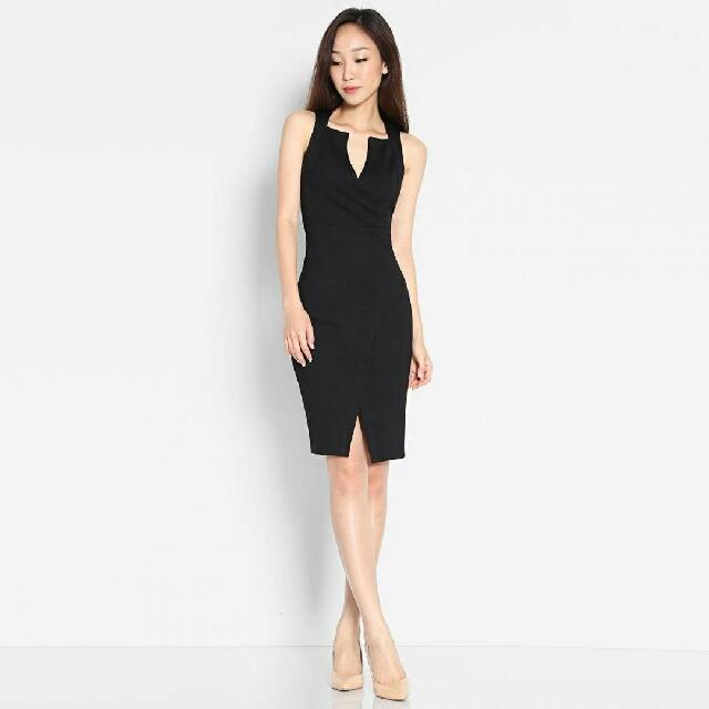 d9d3c2ccf38 Lara J faith arielle dress