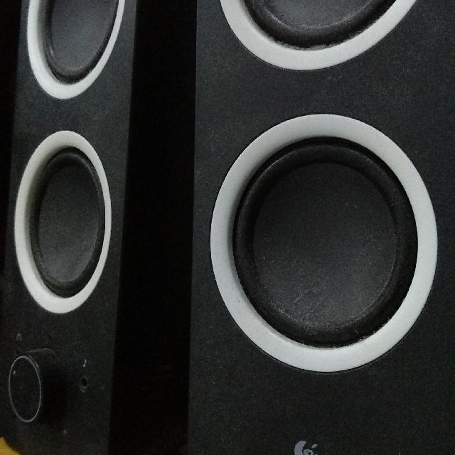 Logi Speaker