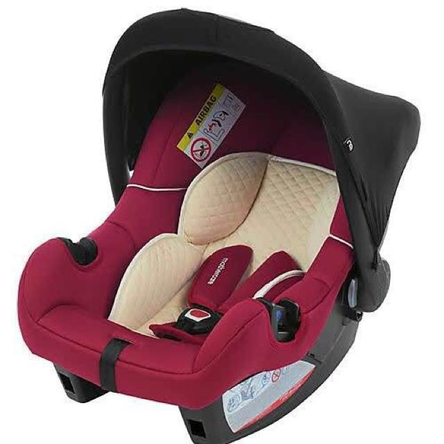 LOWEST PRICE!! Mothercare Infant Car Seat,