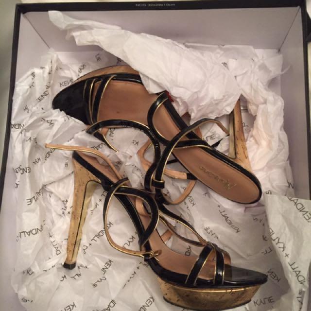 Marciano Heels
