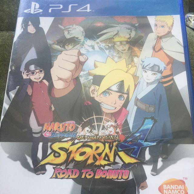 naruto storm 4 road to boruto expansion download