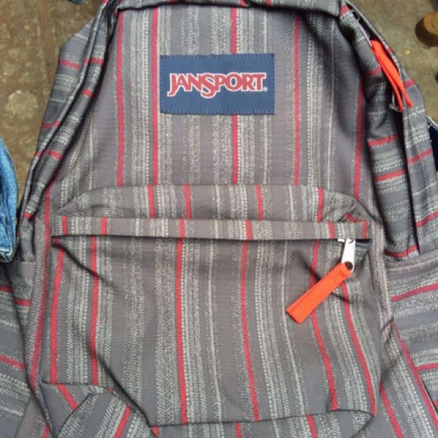 NEW JANSPORT BAG
