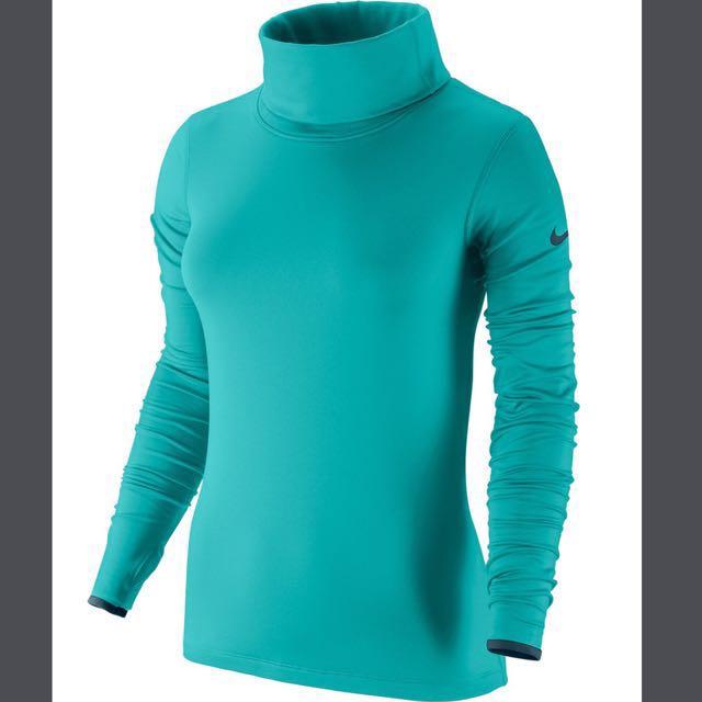 Nike Pro Women Sweater