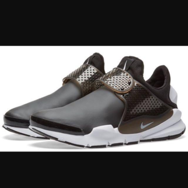 new product f3445 dc28f Nike Sock Dart SE (Waterproof), Men's Fashion, Footwear on ...