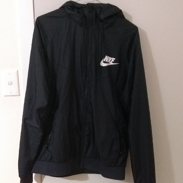 Nike Windbreaker Spray Jacket