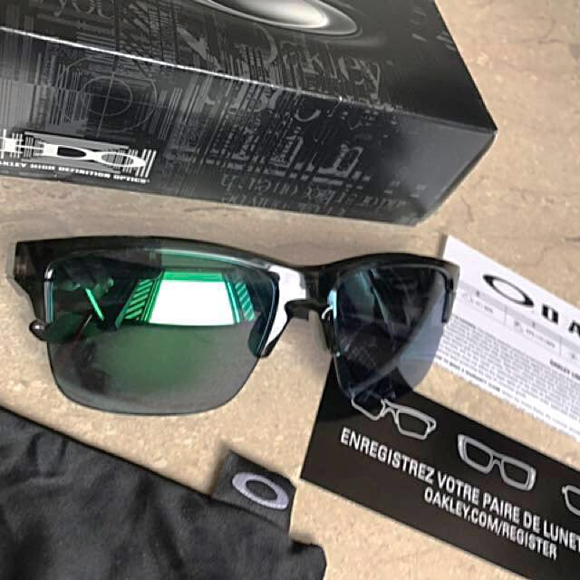 9292e2956c OAKLEY Thinlink (Asian Fit) oo9317