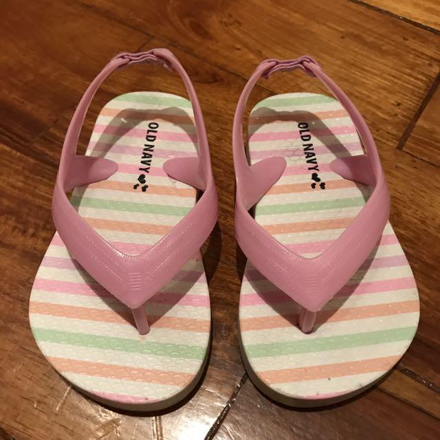 Old Navy slippers, Babies \u0026 Kids, Girls