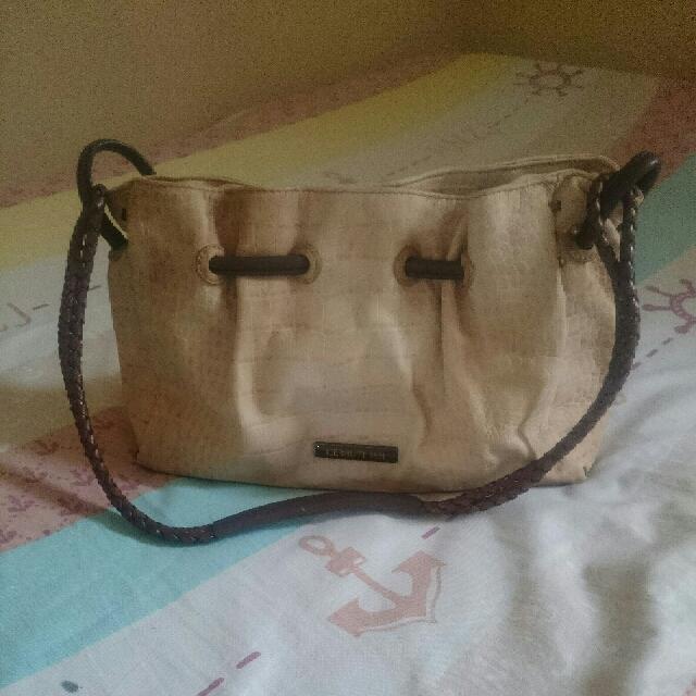 Original Cerruti 1881 Shoulder Bag