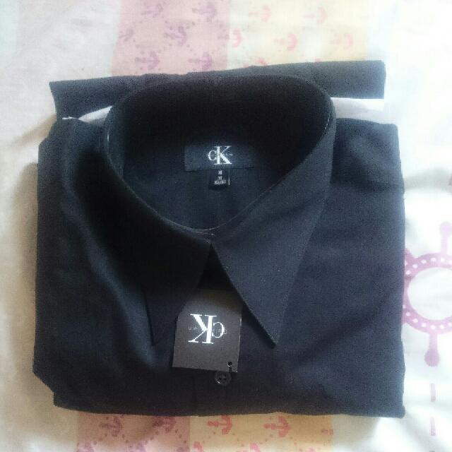 Original CK Long Sleeves