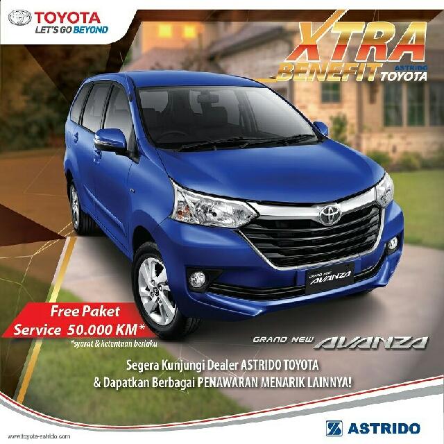 Passport Toyota Mobil Motor Untuk Dijual Di Carousell