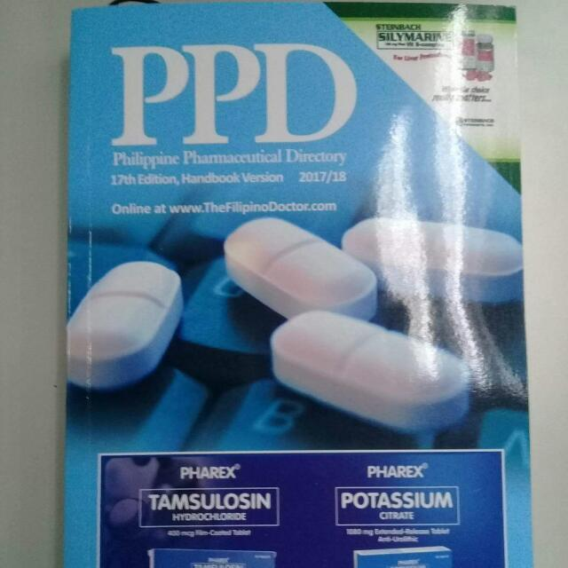 PPD 17th Edition