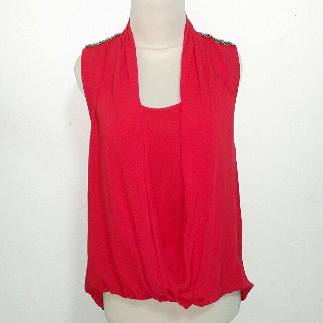 Preloved Promod Top