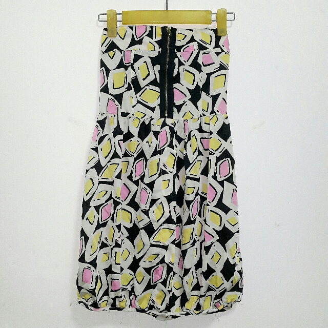 Preloved Summer Dress