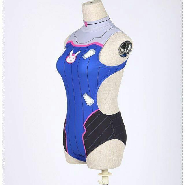 7a9f259912 Presales Dva Swimsuit Cosplay