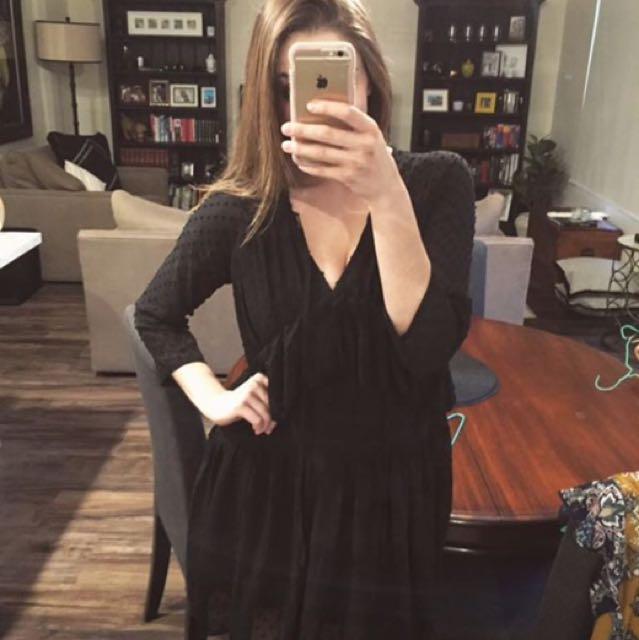 Pretty little liars Dress black