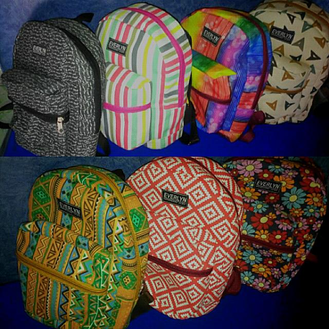 Ransel mini cute