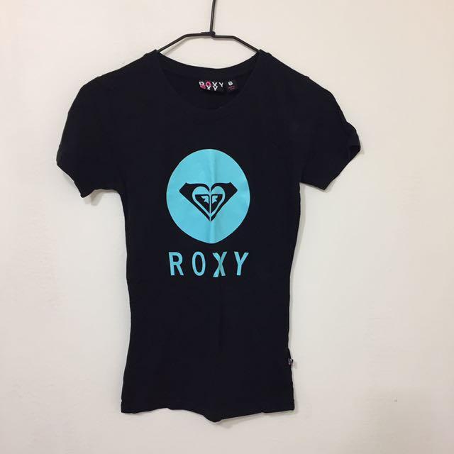 Roxy 短袖