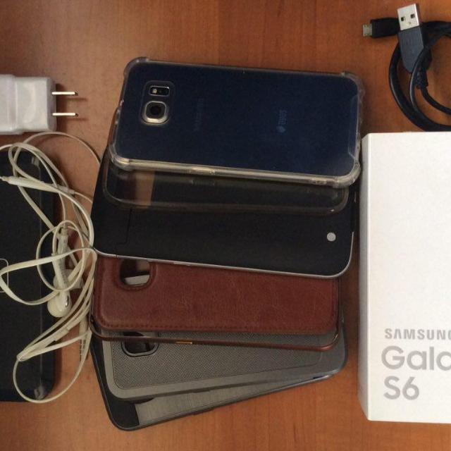 Samsung Galaxy S6 32GB Duos