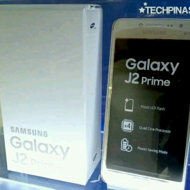 Samsung J2 Prime Elektronik Telepon Seluler Di Carousell