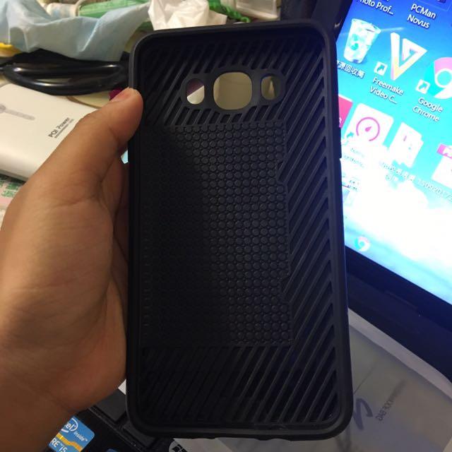 Samsung j7 手機殼