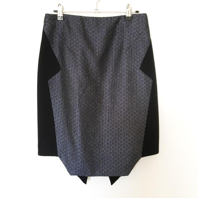 Seduce skirt size 10