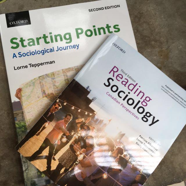 Starting Points, Reading Soc. (2017)