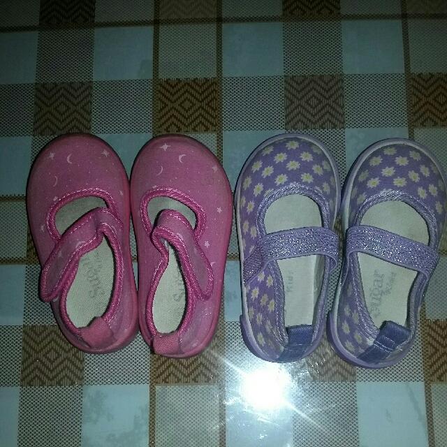 Sugar Kids Baby Shoes