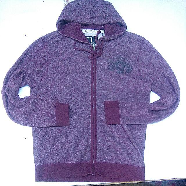 Surplus Hoodie (Sweater Weather)