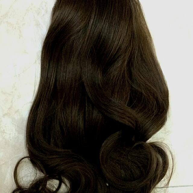 The Lux Label HAIRCLIP original Made in Korea
