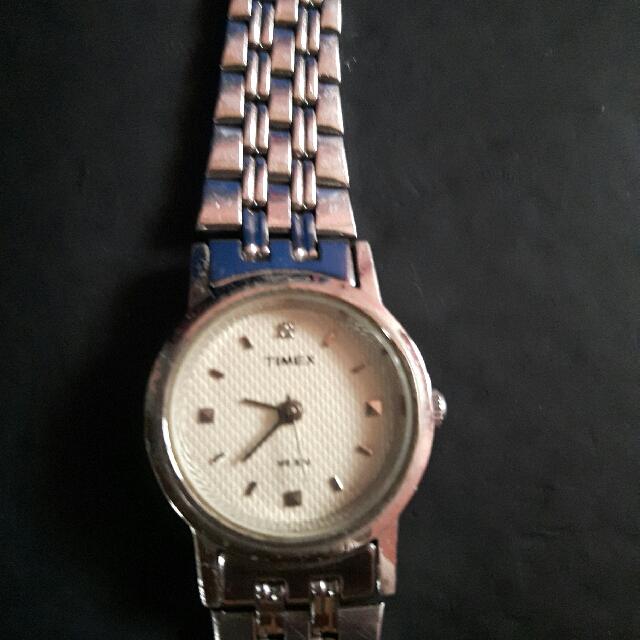 Timex ladys watch