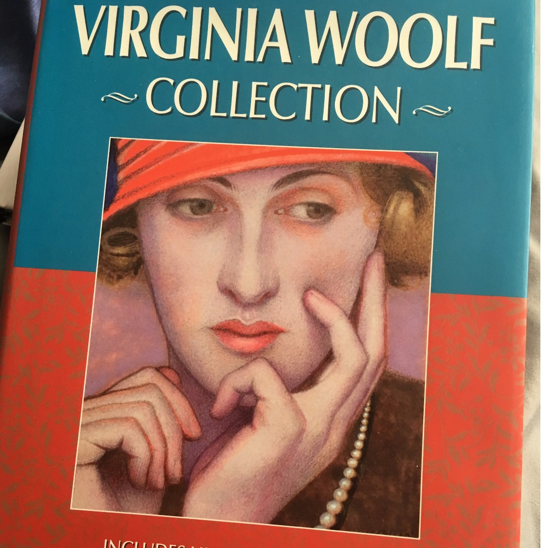Virginia Woolf Collection Hardcover