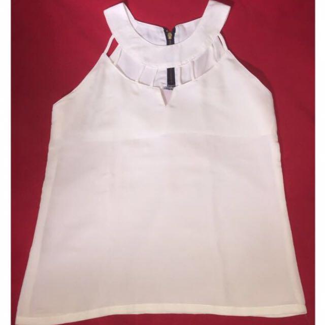 White tops (NEW)