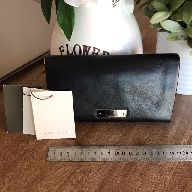 Witchery wallet new free postage