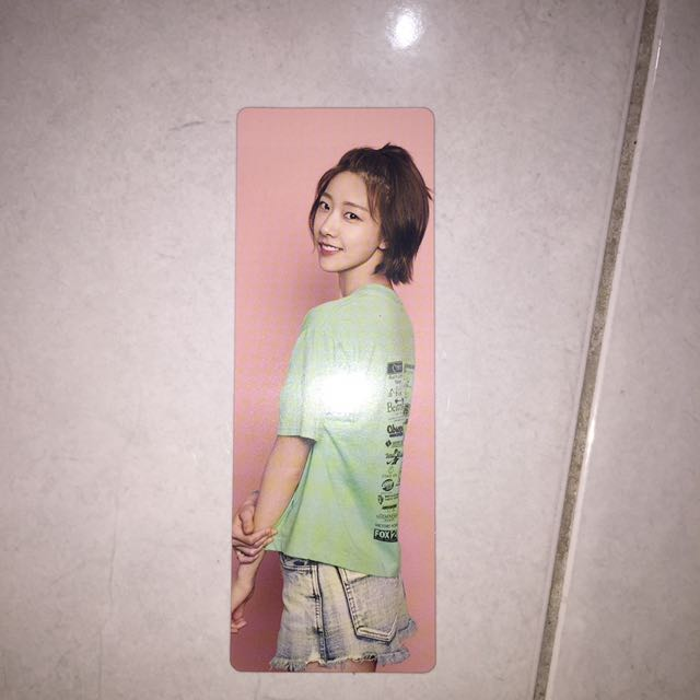 WTS DIA EUNICE HAPPY ENDING PC