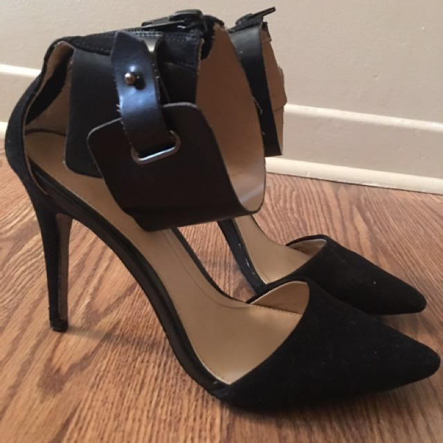 Zara stilettos for sale