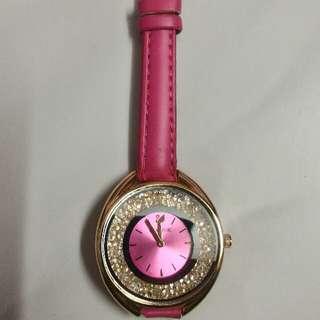 Swarovski Watch (Generic)